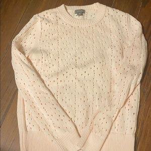 A fun summer sweater